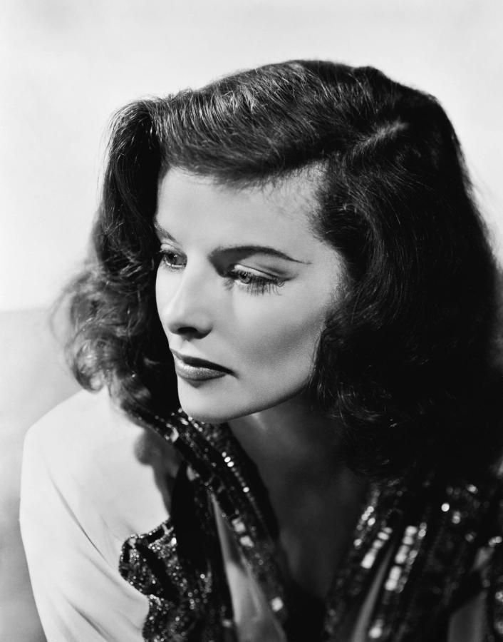 Katharine Hepburn, The Philadelphia Story Promotional Pic