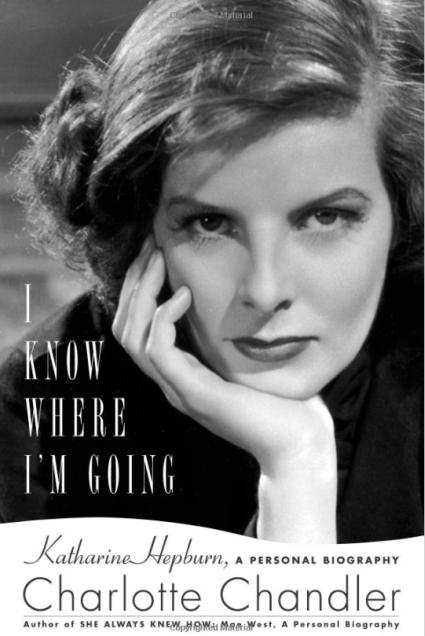 Katharine Hepburn I Know Where Im Going Biography