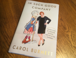 Review: In Such Good Company by Carol Burnett
