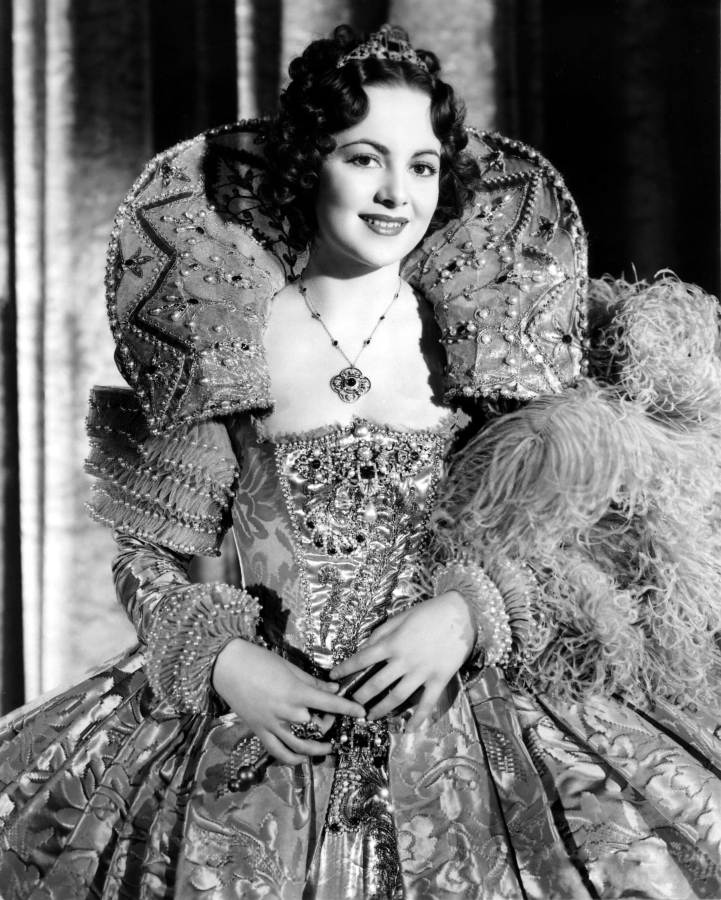 Olivia de Havilland, A Midsummer Nights Dream
