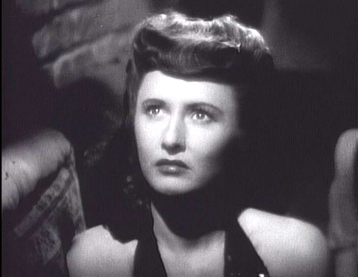 Barbara Stanwyck - Lady of Burlesque
