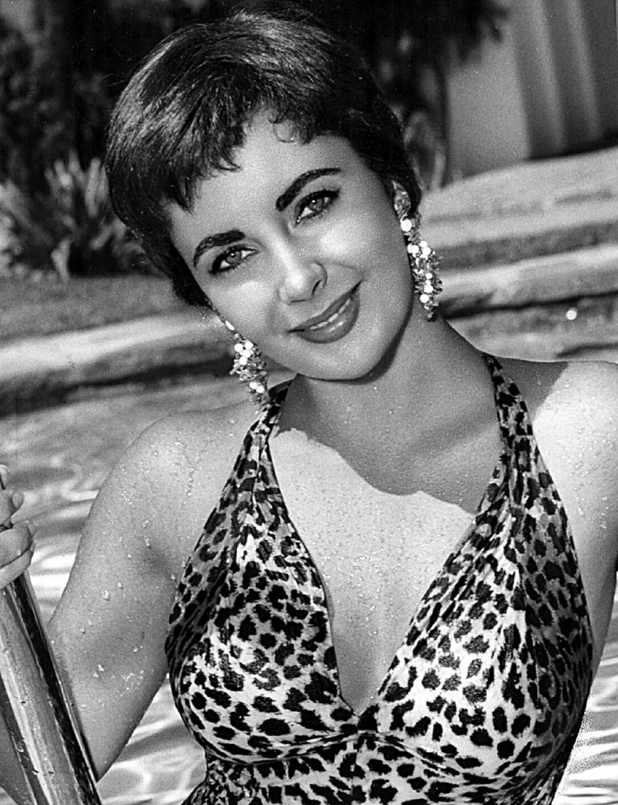 Elizabeth Taylor Quotes | Elizabeth Taylor Quotes Hollywood Yesterday