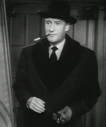 George Sanders in All About Eve