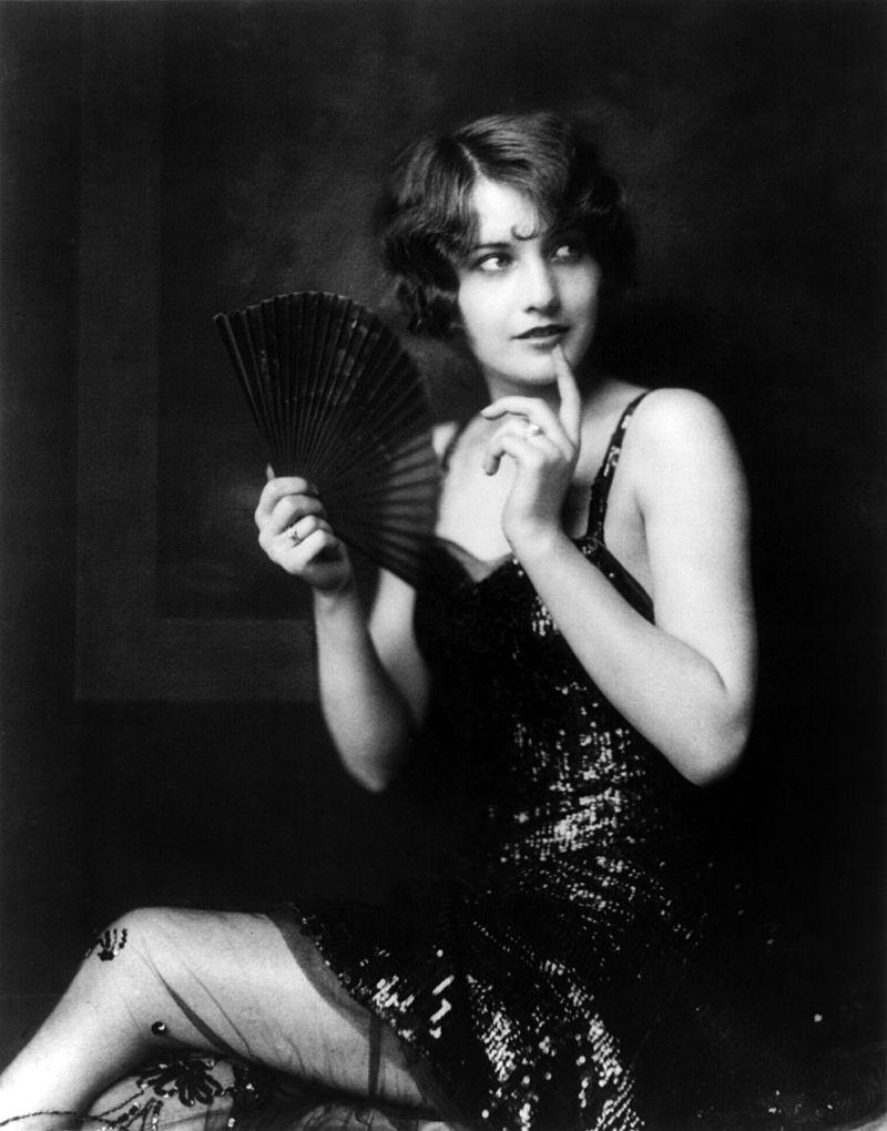 Barbara Stanwyck 1920s