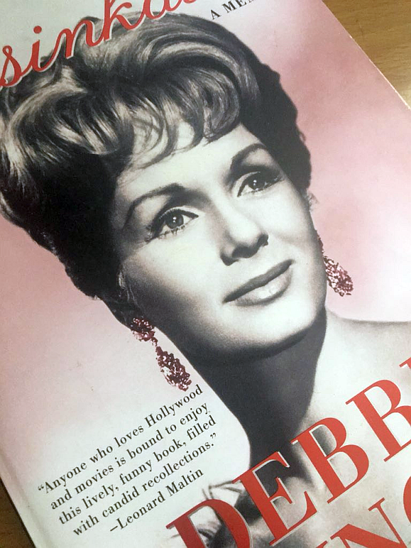 Debbie Reynolds Unsinkable