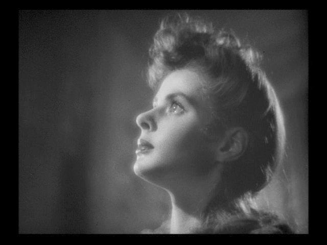 Ingrid Bergman as Ivy in Dr Jekyll and Mr Hyde