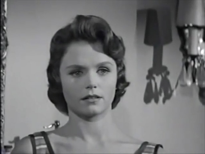 Lee Remick in Sanctuary