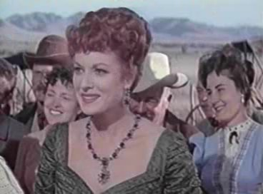 Maureen O'Hara, McClintock