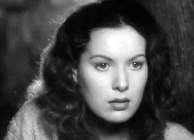 Maureen O'Hara, The Hunchback of Notre Dame