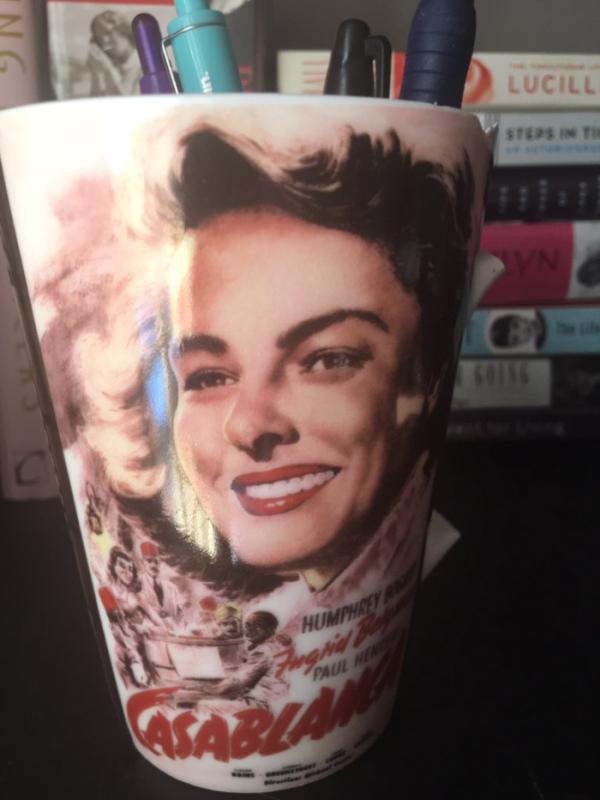 Casablanca Coffee Mug