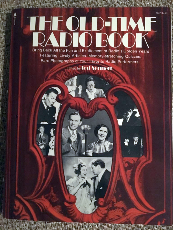The Old-Time Radio Book