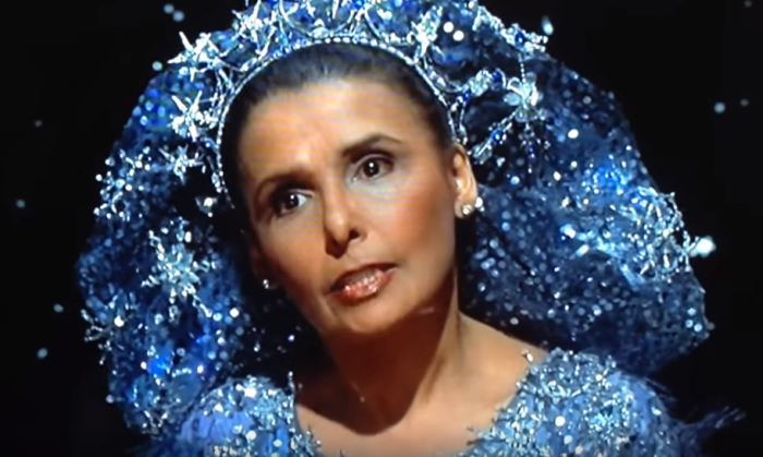 Lena Horne Singing Believe in Yourself from The Wiz