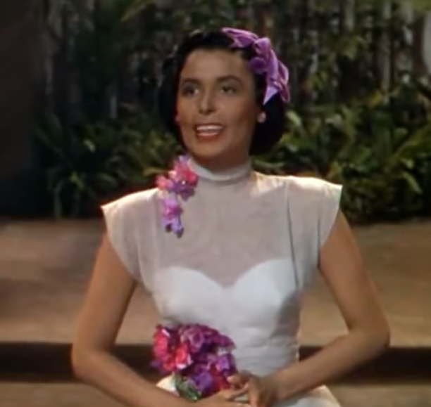 Lena Horne: The Lady is a Tramp