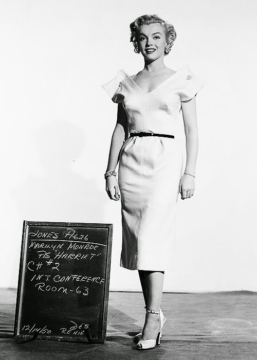 Marilyn Monroe, As Young as You Feel Promo Picture