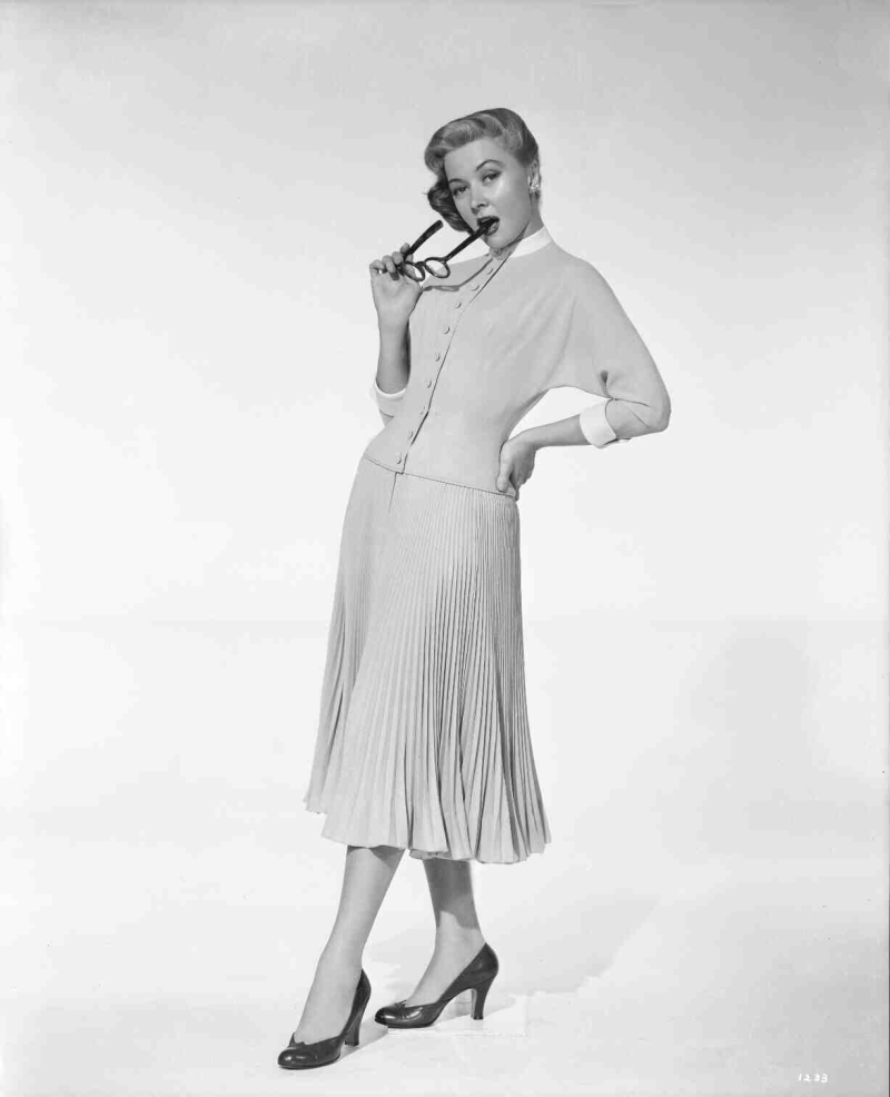Gloria Grahame, Promotional Picture for The Bad and the Beautiful
