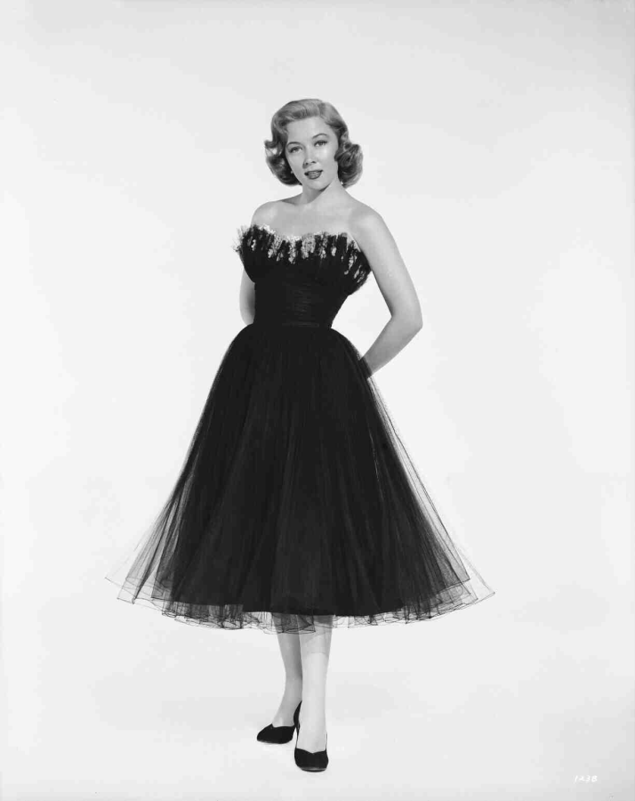 Gloria Grahame - The Bad and the Beautiful Promo Shot