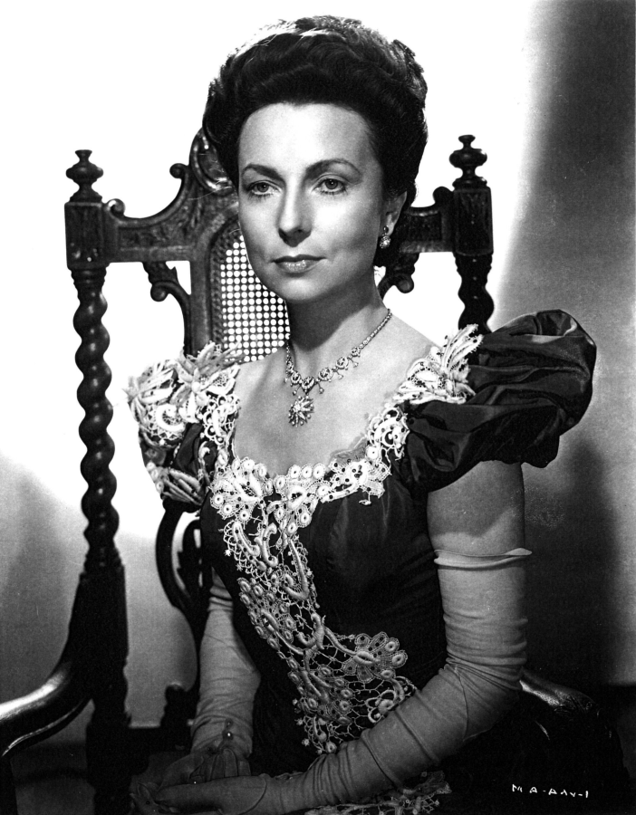 Agnes Moorehead, The Magnificent Ambersons