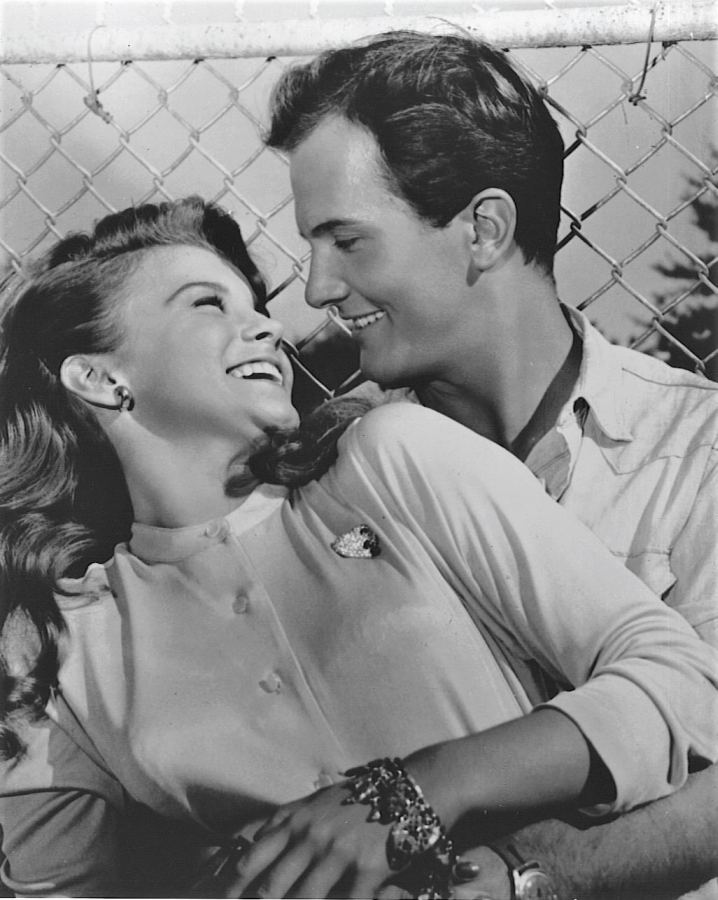 Ann-Margret and Pat Boone, State Fair