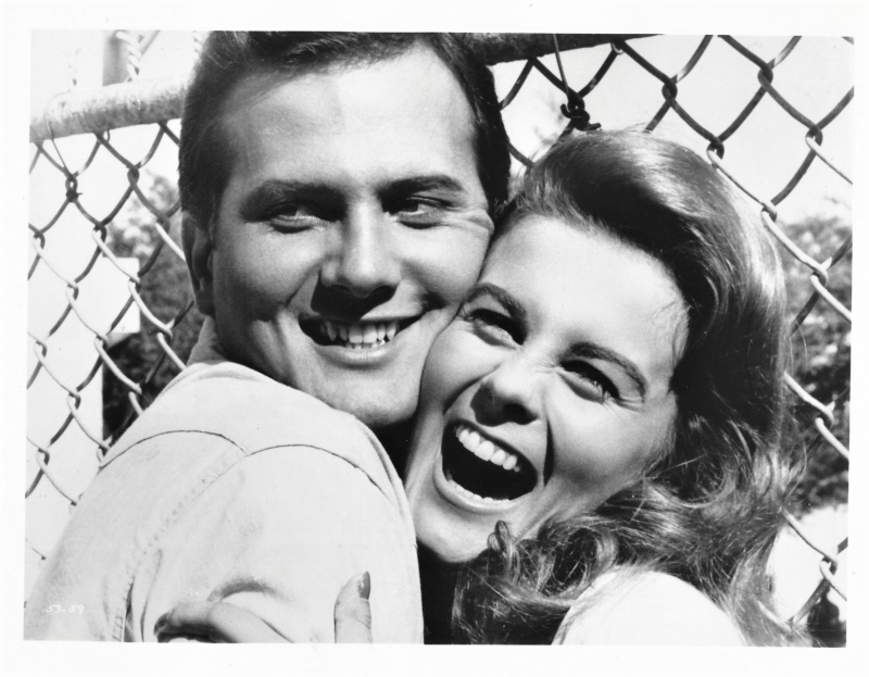 Ann-Margret and Pat Boone State Fair