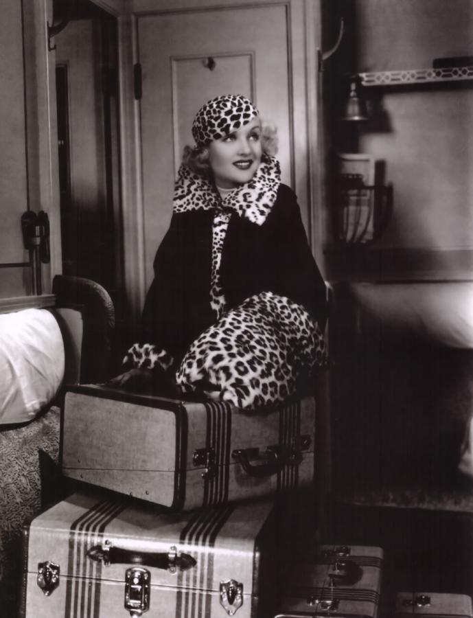 Carole Lombard, Twentieth Century