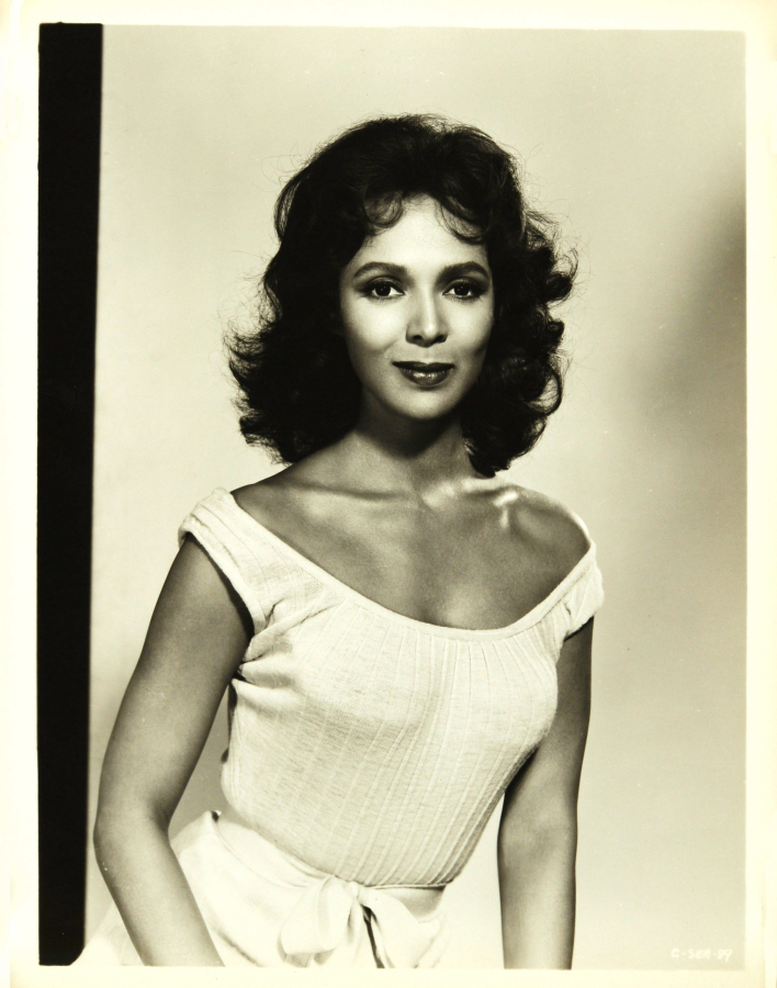 Dorothy Dandridge, The Decks Ran Red Promo Pic