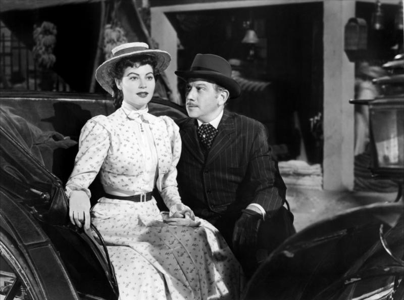 My Forbidden Past: Ava Gardner and Melvyn Douglas