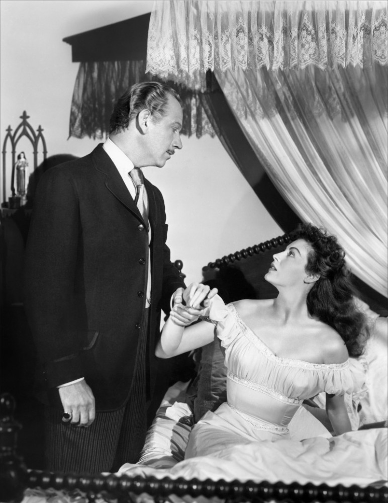 My Forbidden Past: Ava Gardner and Melvyn Douglas