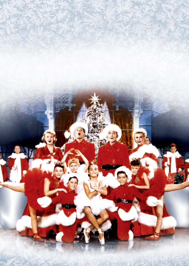 Promotional Picture for White Christmas