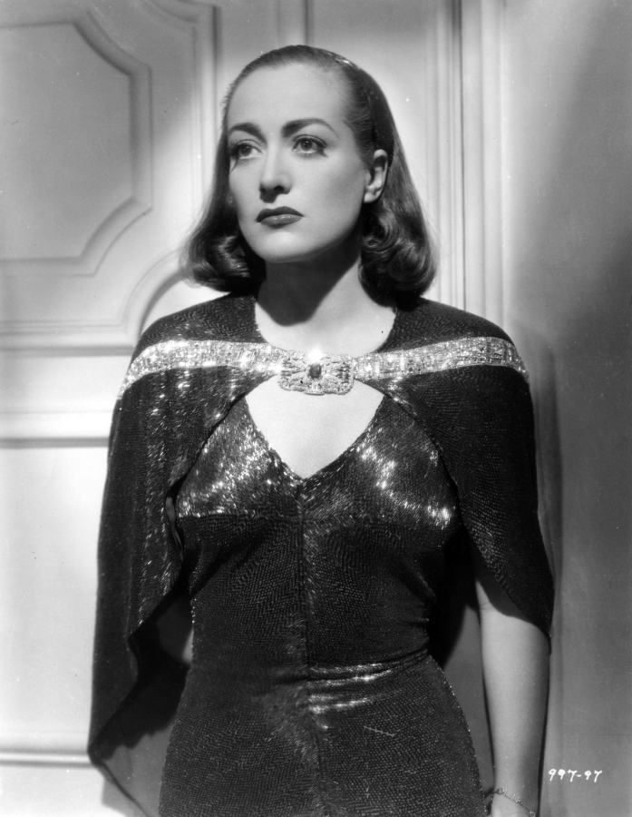 The Bride Wore Red, Joan Crawford