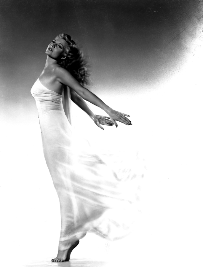 Rita Hayworth, Down to Earth