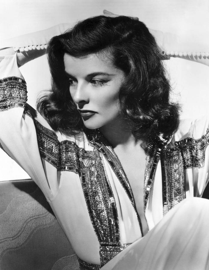 Katharine Hepburn, The Philadelphia Story