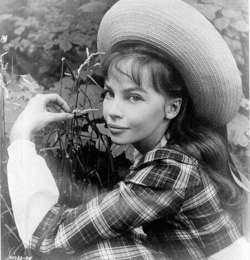 Leslie Caron, Gigi