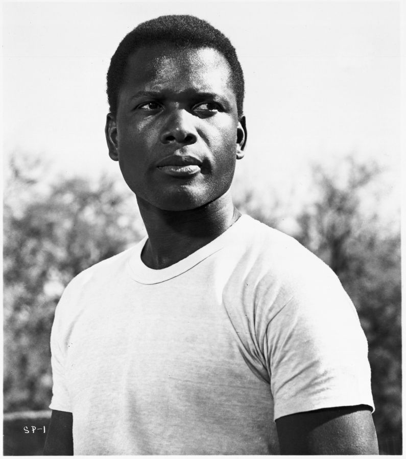 Sidney Poitier, Lilies of the Field