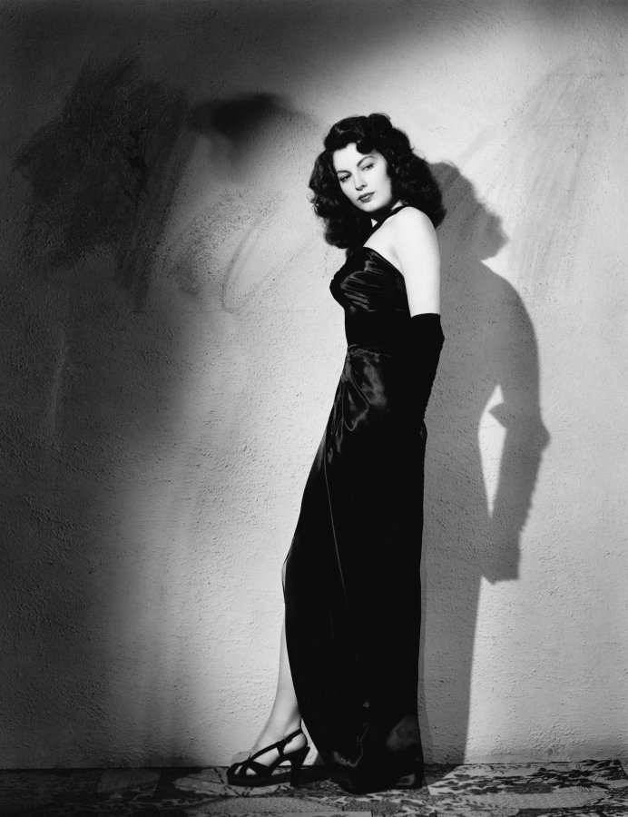 Ava Gardner, The Killers Promotional Photo