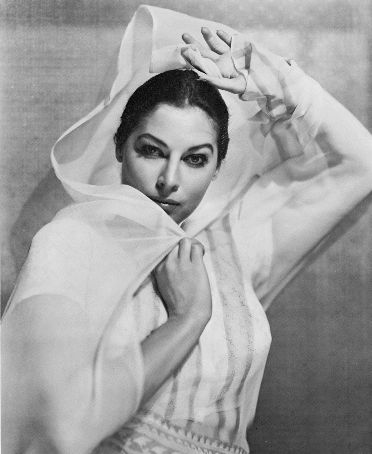 Ava Gardner, Bhowani Junction