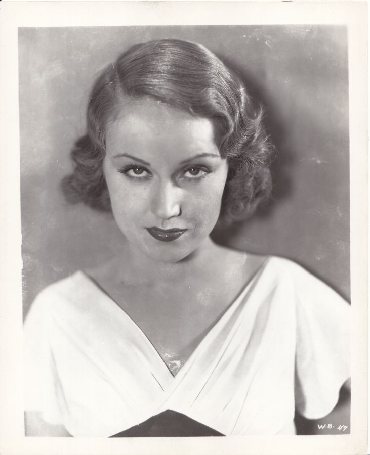Fay Wray, The Vampire Bat