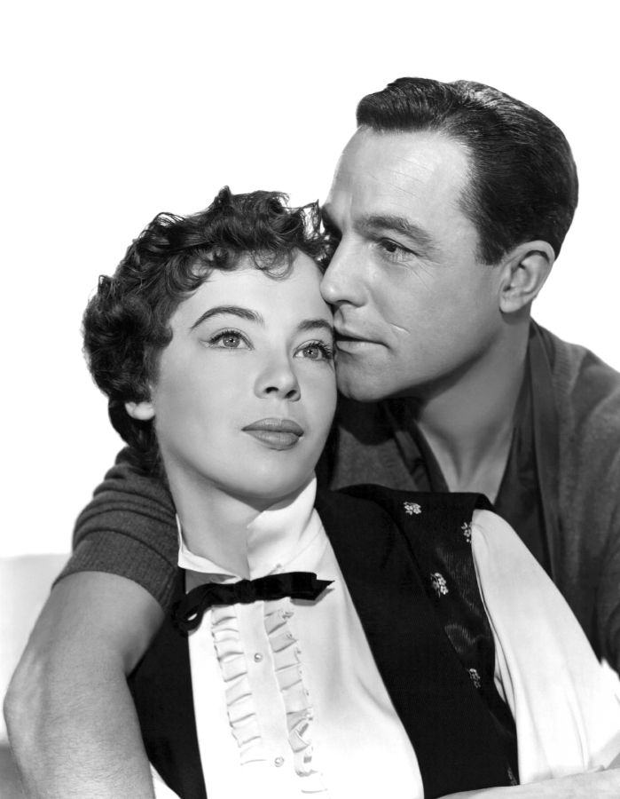 Leslie Caron and Gene Kelly, An American in Paris