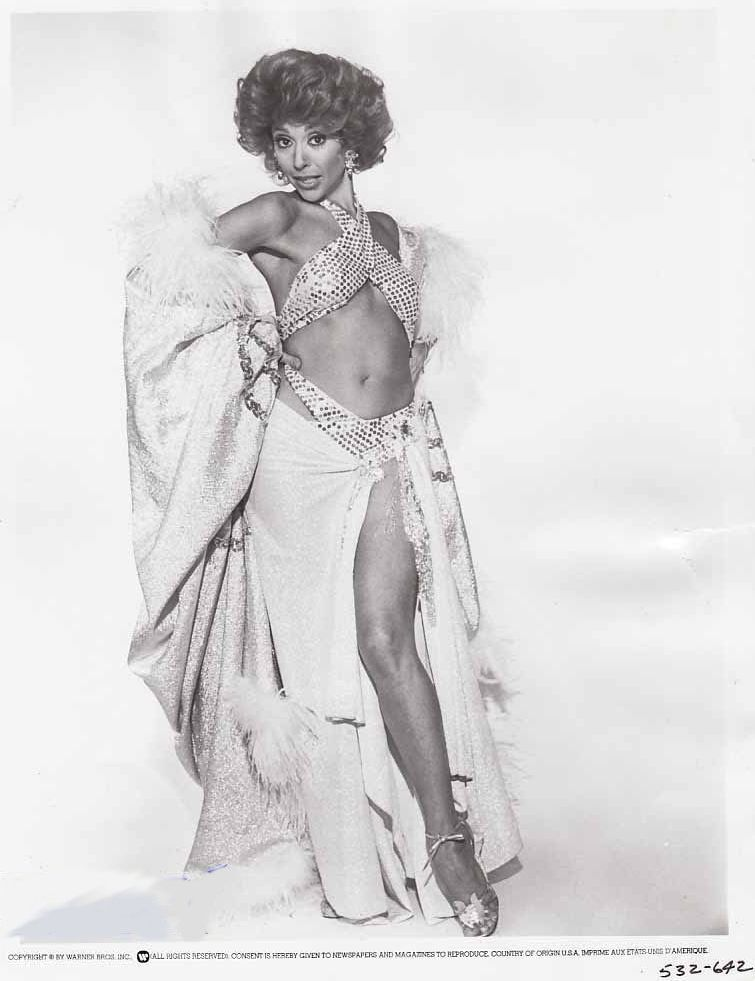 Rita Moreno, The Ritz