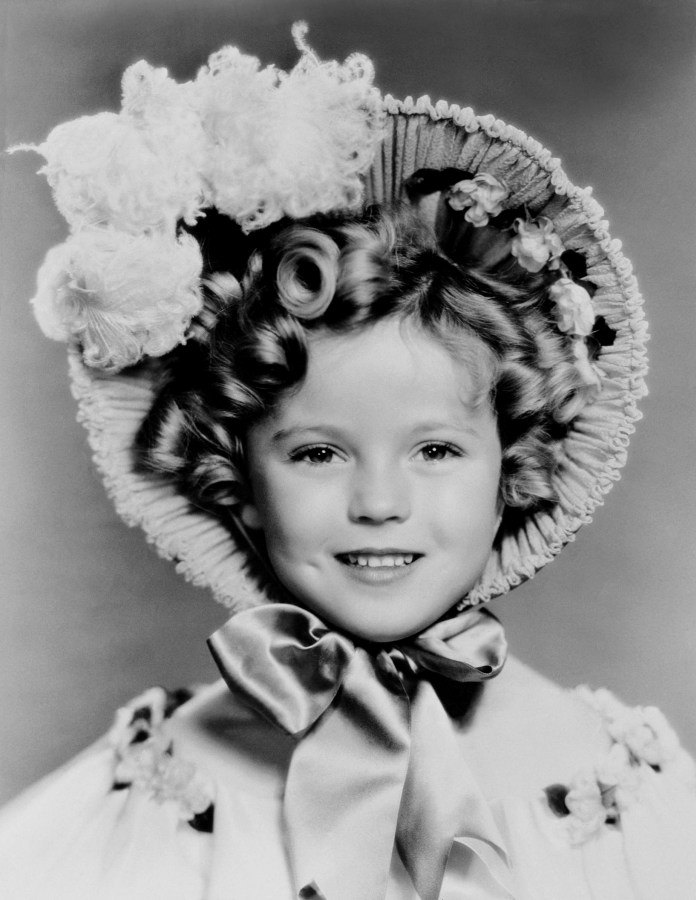 Shirley Temple, The Little Colonel (1935)