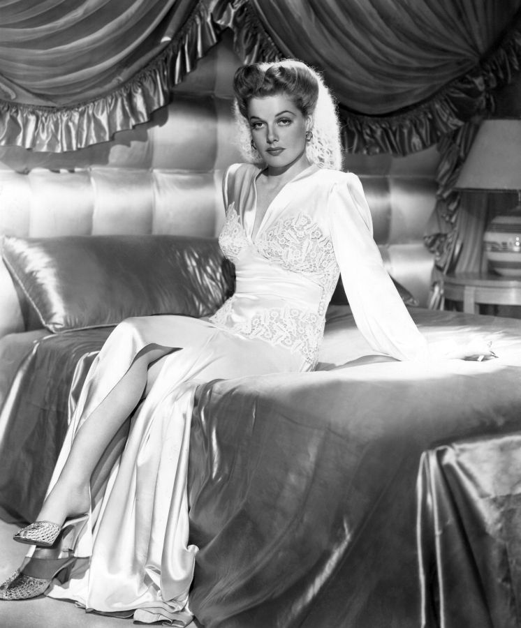 Ann Sheridan, Thank Your Lucky Stars