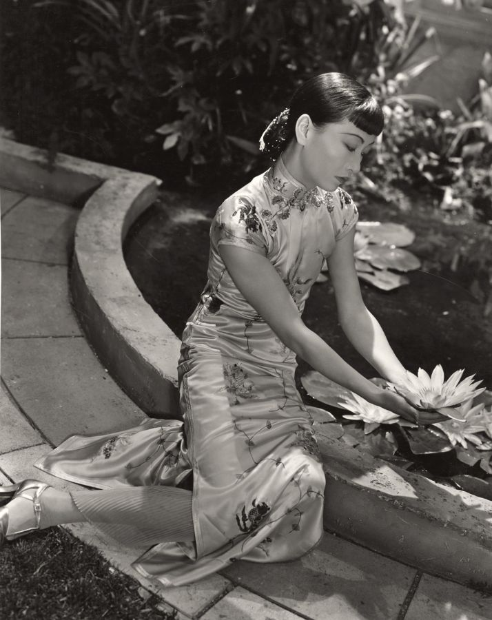 Anna May Wong, Daughter of Shanghai