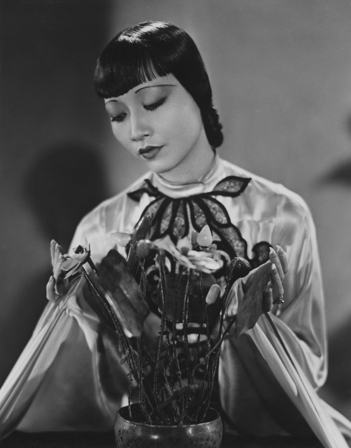 Anna May Wong, Tiger Bay