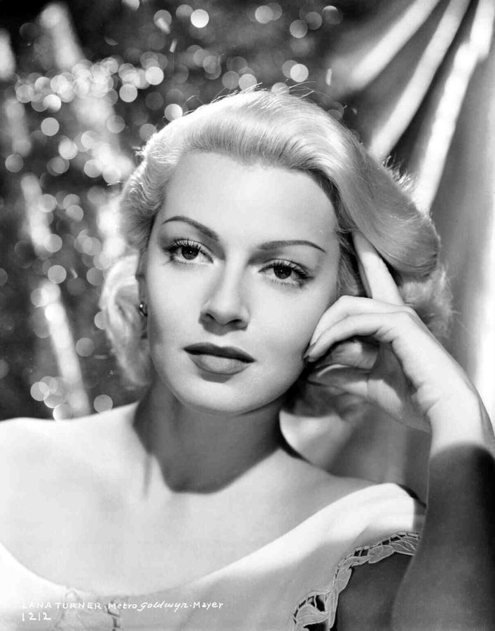 Lana Turner, The Postman Always Rings Twice