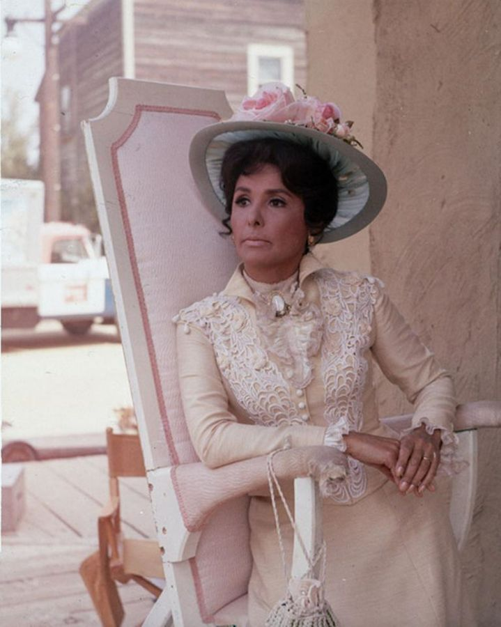 Lena Horne, Death of a Gunfighter