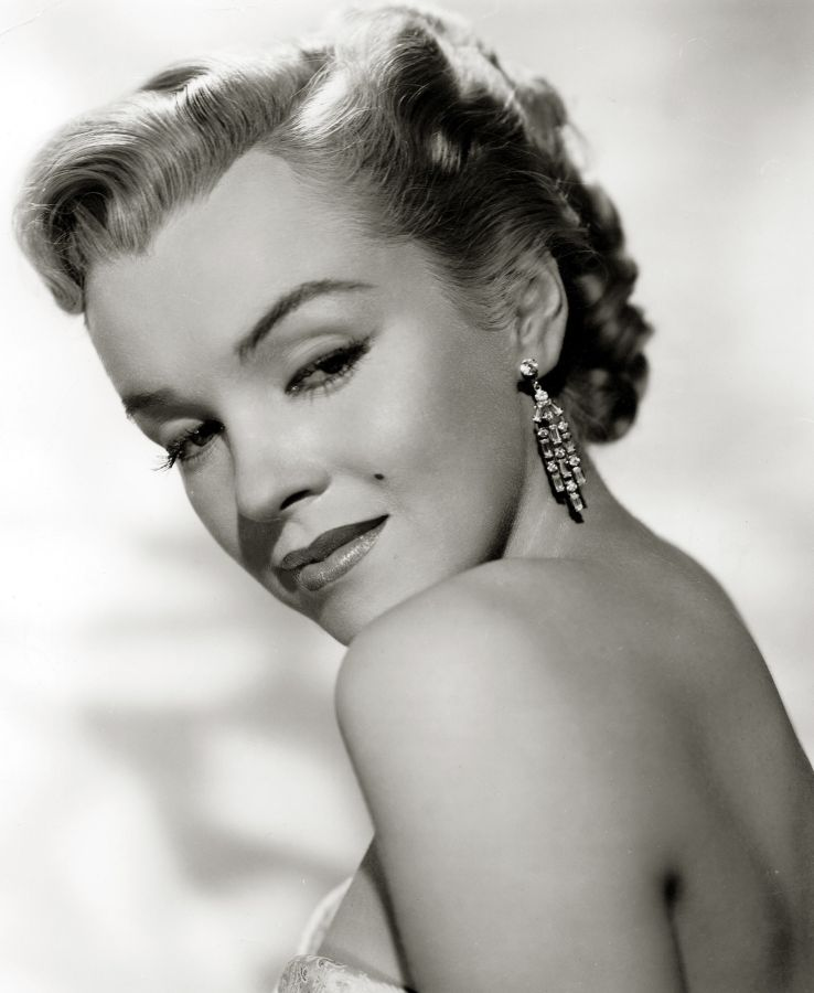 Marilyn Monroe, All About Eve