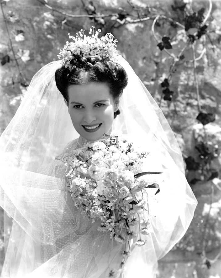 Maureen O'Hara, How Green Was My Valley