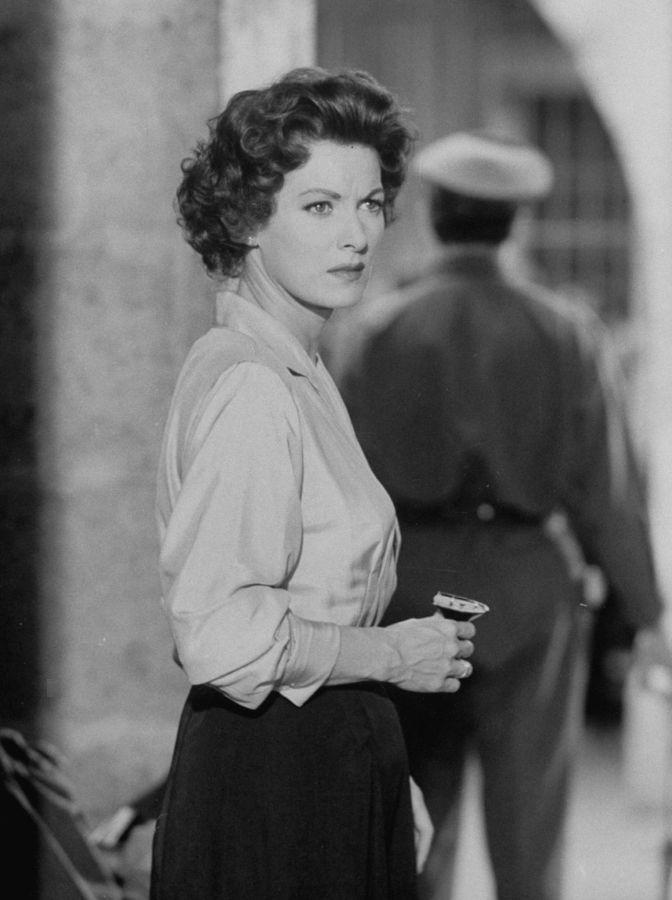 Maureen O'Hara, Our Man in Havana