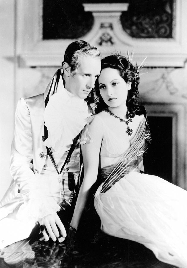 Merle Oberon and Leslie Howard, The Scarlet Pimpernel