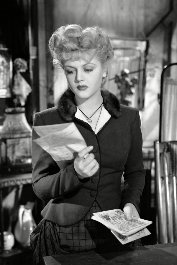 Angela Lansbury, The Picture of Dorian Gray