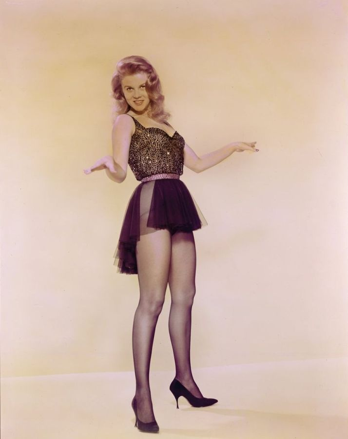 Ann-Margret, State Fair